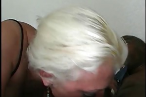 dark brother fucking sexy blond ho
