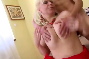 mature loves young dick