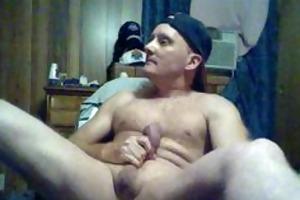 biggdan sucking his big dong