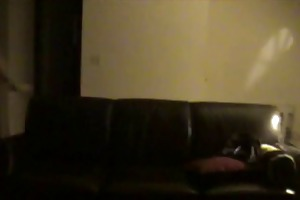 lengthy haired stoner slaver uses daddy bondman