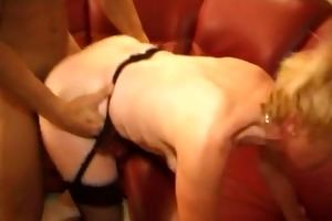 french mature 7 blonde mamma d like to fuck and a