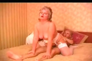 aged mother fucked by sons ally
