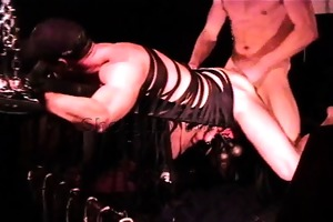 cbt i fuck my youthful built sub, he restrained