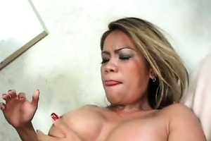 asian milf mika kani is an expert when it comes