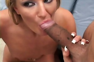 darby a hot, blonde, rich doxy thought dad had