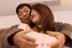 japanese mature playgirl gets screwed doggy part3