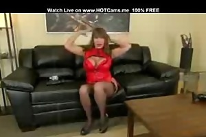 large meatballs d like to fuck undressing and