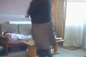 dancing big beautiful woman handjob firsttimers