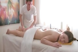 most erotic massage experience 9