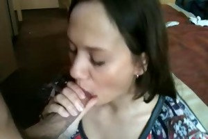 nasty young slut is always ready to please!