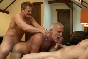 preview: daddy gets into trouble
