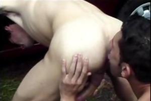 planet penis - scene 3 - gentlemens video