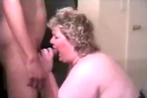 my fat aged wife ass fucked by younger darksome