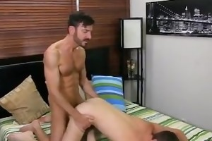 sexy twink scene although muscle dad bryan slater