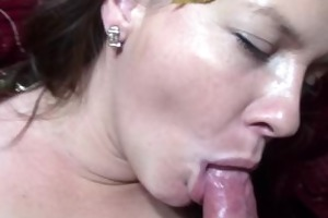 creampie and ramrod engulfing by goddess azzurra