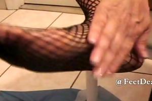 feetdeal totally tabitha foot preparation