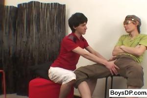 boys double penetration!