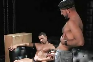 angelo marconi fucked by bushy dad josh west