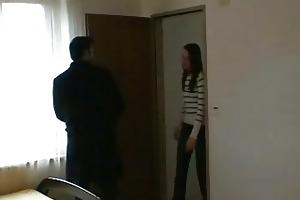 my ex girlfriend fucking by bigcock shy stud