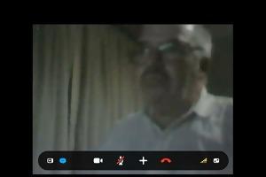 older man horny cum livecam