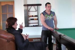 russian mom viola bonks young boy