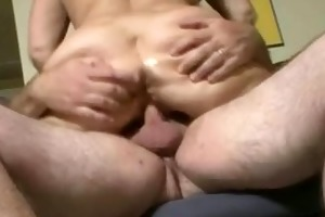 claudine smashed and pounded