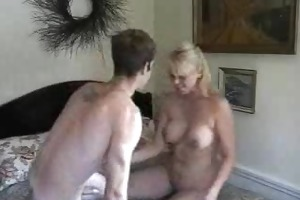 horny mother get fuck anal
