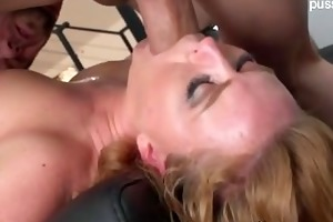 sexy daughter asstomouth