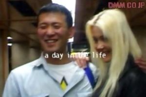 swedish linda thoren sex adventures in japan