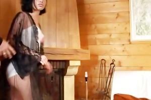 justine de sade fucked by her boyfriend