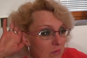 she is fucks her son in law
