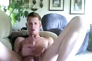 homemade vid of juvenile man jerking off cumming