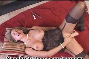 amateur wife using anal toy