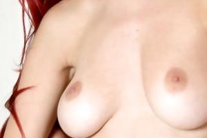lesbea hd busty redhead piper fawn finger