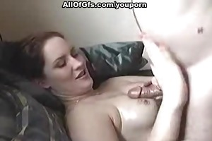 hot tits screwed with knob