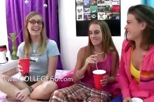 youthful student fucking girls