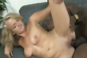 watching my daughter drilled by black monster 28