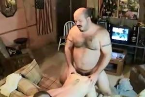 3 hawt daddy duos