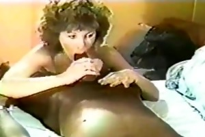 vintage cuckold session 2: ivory and eddie