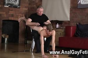 hardcore gay flogging the schoolboy jacob