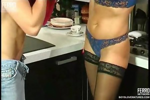 sexy aged mother i gets fucked
