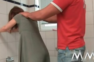 mmv films redhead german aged housewife likes a