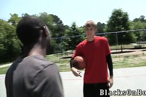 blacksonboys.com brings you k.p. hes a young, sexy