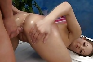 cute sexy 18 year old acquires drilled hard