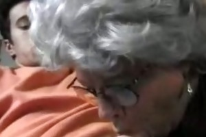old lady likes large cocks