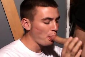 ve first discover hawt juvenile men in a
