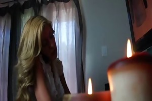 teen stepsisters eat each other out emily and